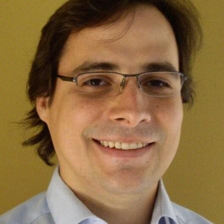 Sebastian Tognacca, responsable Bureau d'étude TEMISTh