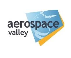 Logo partenaire space valley