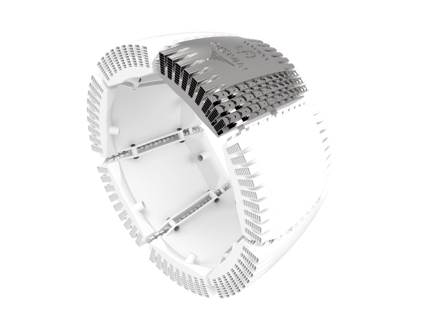HEWAM project explore the potential of additive manufactruing for heat exchanger